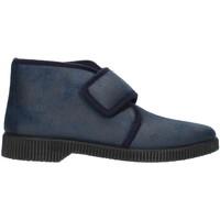 Topánky Muži Papuče Clia Walk HOME126 Blue