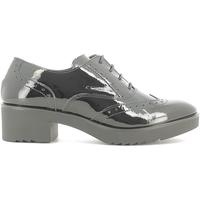 Topánky Ženy Derbie Susimoda 856384 čierna