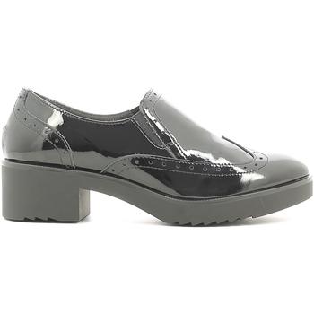Topánky Ženy Mokasíny Susimoda 865884 čierna