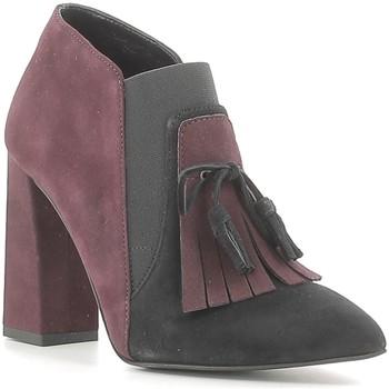 Topánky Ženy Nízke čižmy Café Noir NMA543 čierna
