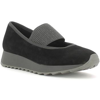 Topánky Ženy Balerínky a babies Café Noir NEM512 čierna