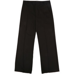Oblečenie Ženy Oblekové nohavice Fornarina BIF1I68C96600 čierna