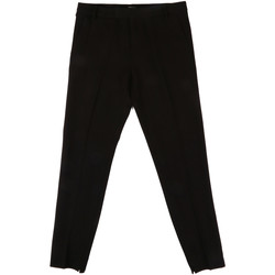 Oblečenie Ženy Oblekové nohavice Fornarina BIF1I70L24700 čierna