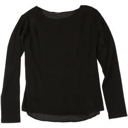 Oblečenie Ženy Svetre Fornarina BIF4547C96600 čierna