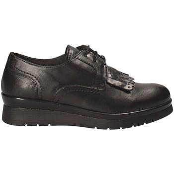 Topánky Ženy Derbie Rogers 1521 čierna