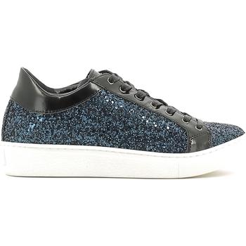 Topánky Ženy Nízke tenisky Grunland SC2074 Modrá
