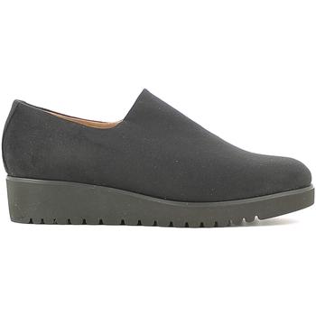 Topánky Ženy Mokasíny Marco Ferretti 160666MG 2140 čierna