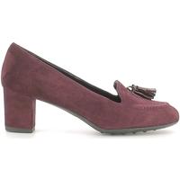 Topánky Ženy Mokasíny Grace Shoes 206 Červená