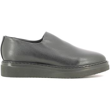 Topánky Ženy Mokasíny Marco Ferretti 160650MF čierna