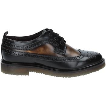 Topánky Ženy Derbie Marco Ferretti 111726MF 1488 čierna