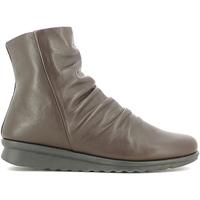 Topánky Ženy Čižmičky The Flexx A160/08 Hnedá