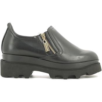 Topánky Ženy Mokasíny Fornarina PIFST9576WCA0000 čierna