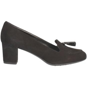 Topánky Ženy Mokasíny Grace Shoes 206 čierna