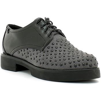 Topánky Ženy Derbie Byblos Blu 6670H4 čierna