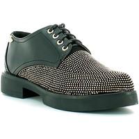 Topánky Ženy Derbie Byblos Blu 6670H5 čierna