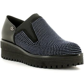 Topánky Ženy Slip-on Byblos Blu 6670Q6 čierna
