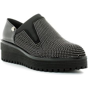 Topánky Ženy Slip-on Byblos Blu 6670Q7 čierna