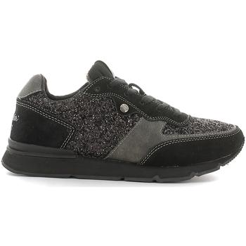 Topánky Ženy Nízke tenisky Wrangler WL162651 čierna