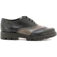 Topánky Ženy Derbie The Flexx B234/03 čierna