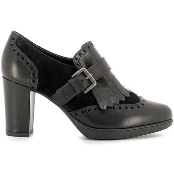 Topánky Ženy Čižmičky The Flexx B652/07 čierna