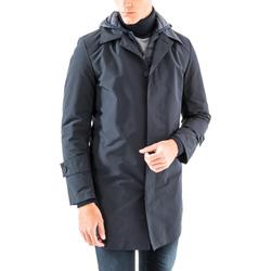Oblečenie Muži Vyteplené bundy Antony Morato MMCO00540 FA600100 Modrá