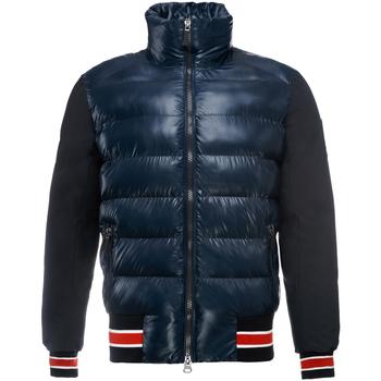 Oblečenie Muži Vyteplené bundy Invicta 4431490/U Modrá