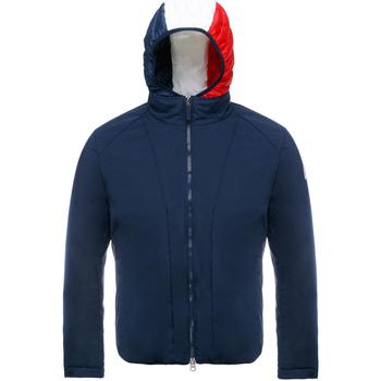 Oblečenie Muži Vyteplené bundy Invicta 4431492/U Modrá
