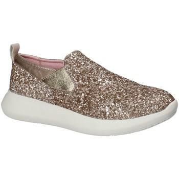 Topánky Ženy Slip-on Stonefly 110458 žltá