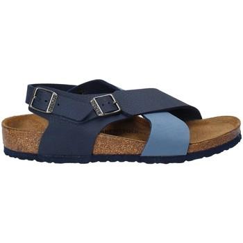 Topánky Deti Sandále Birkenstock 1008506 Modrá