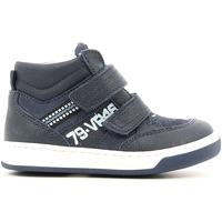 Topánky Deti Členkové tenisky Melania ME1170B6I.B Modrá