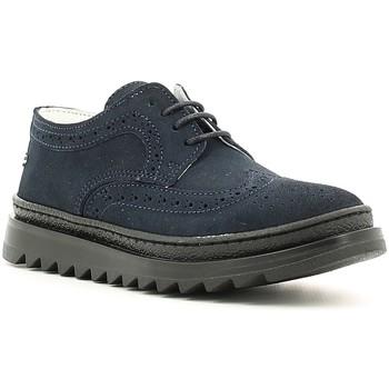 Topánky Chlapci Derbie Melania ME6073F6I.D Modrá
