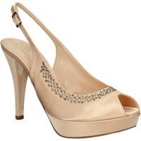 Topánky Ženy Sandále Grace Shoes 2046 Zlato