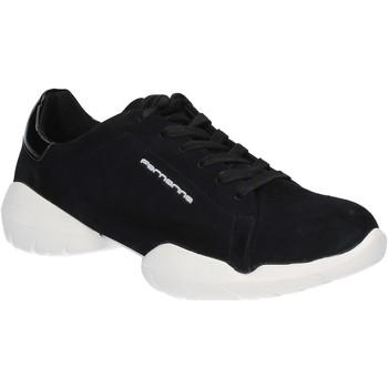 Topánky Ženy Nízke tenisky Fornarina PE17BQ9506S000 čierna