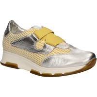 Topánky Ženy Nízke tenisky Keys 5183 žltá