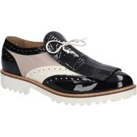 Topánky Ženy Derbie Maritan G 160758 čierna