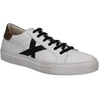 Topánky Ženy Nízke tenisky Mally 7608 Biely