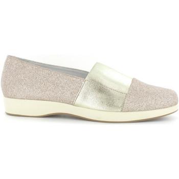 Topánky Ženy Mokasíny Stonefly 108059 Zlato