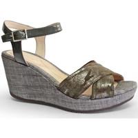 Topánky Ženy Sandále Stonefly 108308 Šedá