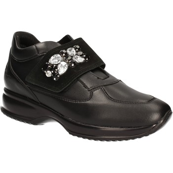 Topánky Ženy Nízke tenisky Byblos Blu 672011 čierna