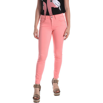 Oblečenie Ženy Rifle Skinny  Fornarina BE171L46D86868 Ružová