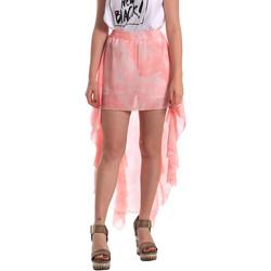Oblečenie Ženy Sukňa Fornarina BE172C07CA11C5 Ružová