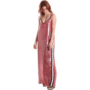 Oblečenie Ženy Dlhé šaty Fornarina BE178D61CA05E9 Ružová