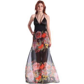 Oblečenie Ženy Dlhé šaty Fornarina BE178D67CA0700 čierna