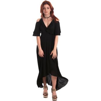 Oblečenie Ženy Dlhé šaty Fornarina BE178D69CA2000 čierna