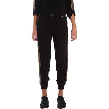 Oblečenie Ženy Tepláky a vrchné oblečenie Fornarina SE171L96C99700 čierna