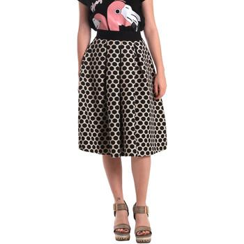 Oblečenie Ženy Sukňa Fornarina SE172B91O06900 čierna