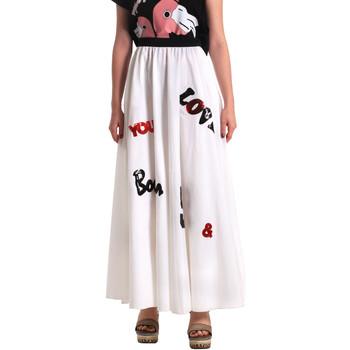 Oblečenie Ženy Sukňa Fornarina SE172B94CA1609 Biely