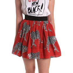 Oblečenie Ženy Sukňa Fornarina SE172B98CA0976 čierna