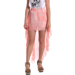 Oblečenie Ženy Sukňa Fornarina SE172C07CA11C5 Ružová