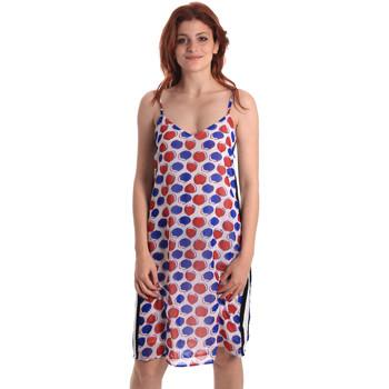 Oblečenie Ženy Krátke šaty Fornarina SE178D82CA0676 Biely